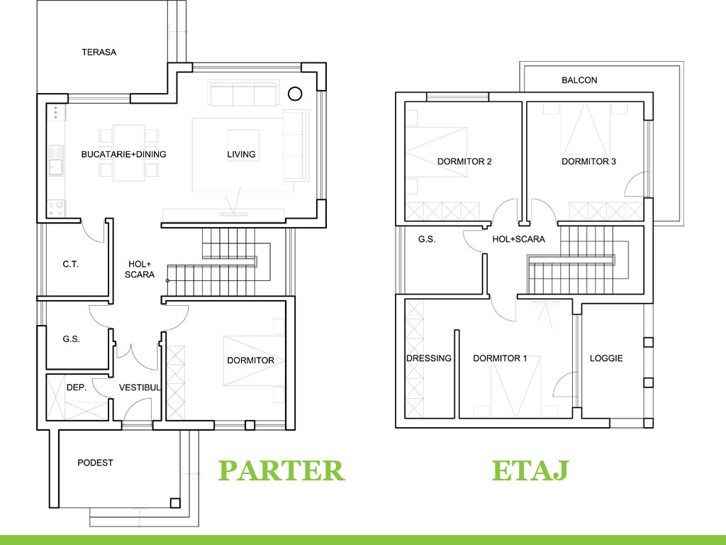 Proiect casa de 190 mp (1)