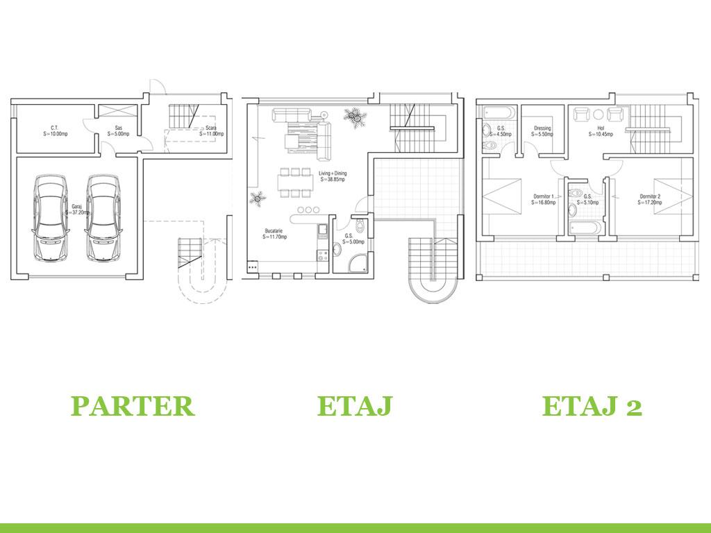 Proiect casa de 225 mp (1)