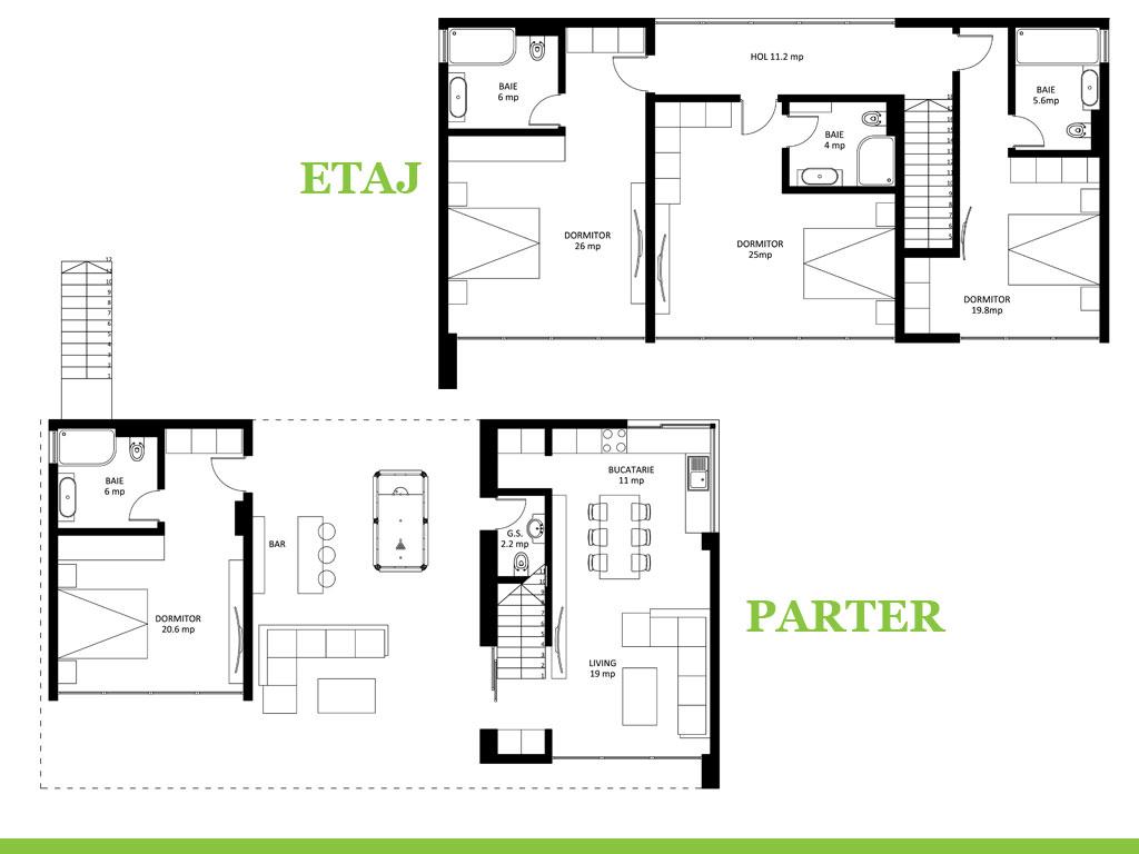 Proiect casa de 235 mp (1)