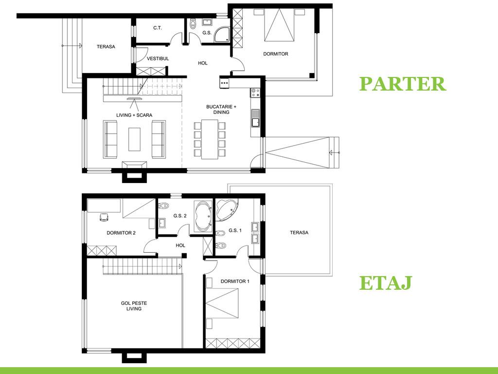 Proiect casa de 256 mp (1)
