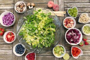 5 obiceiuri alimentare sănătoase