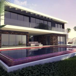 Proiect casa de 235 mp